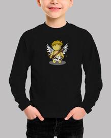 Camiseta niño Cupido