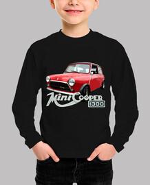 camiseta niño mini  1300