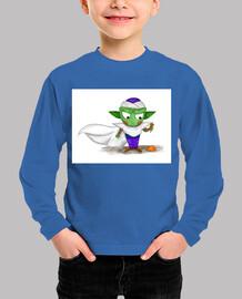 Camiseta niño Piccolo