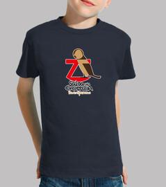 Camiseta Niño Salva un Gorrión -Save a Sparrow.