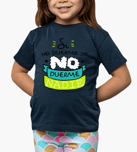 Ropa infantil Camiseta niño