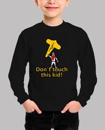 Camiseta niño THOR Y.ES_018A_2019_Thor
