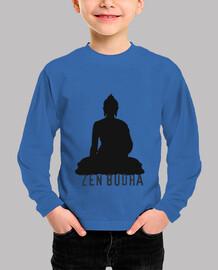 Camiseta niño Zen budha