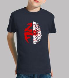 Camiseta niño ZombieFreaks.es