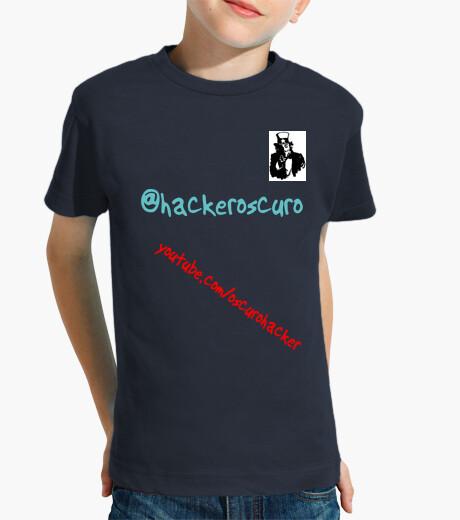 Ropa infantil Camiseta (Niños)