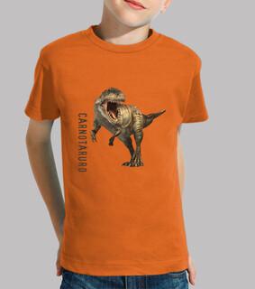 Camiseta niños Canotaurus