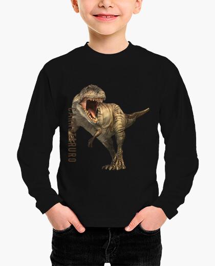 Ropa infantil Camiseta niños Canotaurus