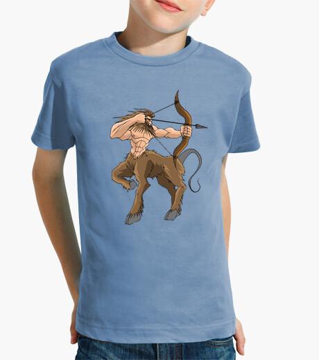 Ropa infantil Camiseta niños Centauro Cazador