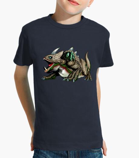 Ropa infantil Camiseta niños Dodongo