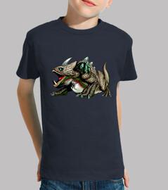 Camiseta niños Dodongo