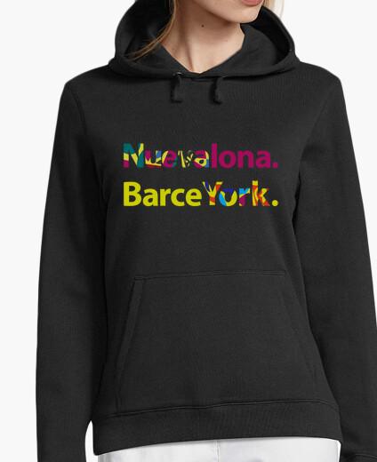 Jersey Camiseta Nuevalona Barceyork