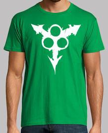 camiseta nurgle 2