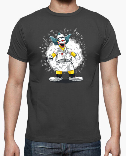 Camiseta Nurse Krusty