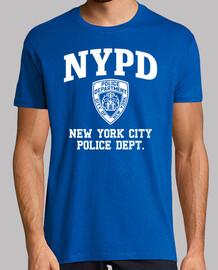 Camiseta NYPD mod.08