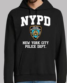 Camiseta NYPD mod.13