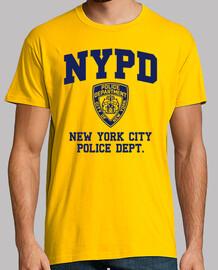 Camiseta NYPD mod.18