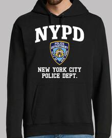 Camiseta NYPD mod.5