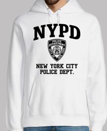 Camiseta NYPD mod.6