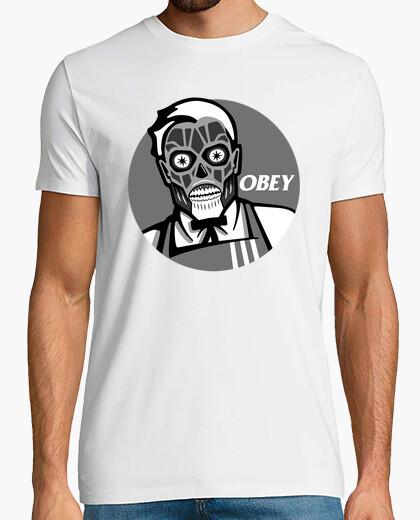 Camiseta Obey Kentucky Retro