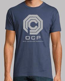 Camiseta OCP