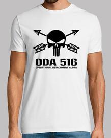 Camiseta ODA 516 mod.2