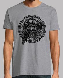 Camiseta Odin