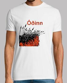 Camiseta ODÍN Y.ES_001E_2019_Odín