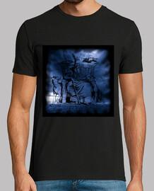 Camiseta ODÍN Y.ES_014A_2019_Odín