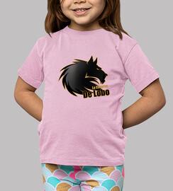 camiseta oficial niña