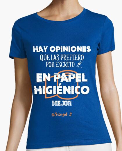 Camiseta Opiniones