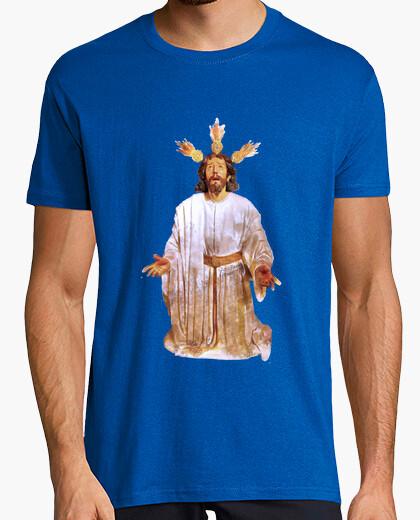 Camiseta Oración en el Huerto Diseño nº 948829