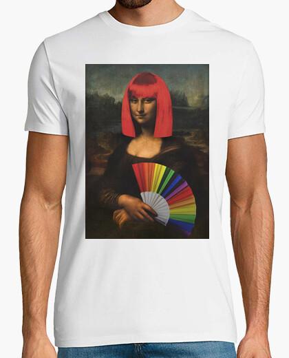 Camiseta Orgullo gay