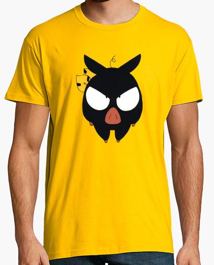 Camiseta P-chan -chico