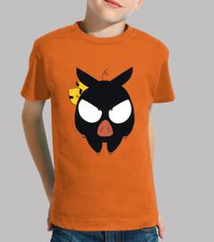 Camiseta P-chan -niño