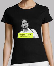 Camiseta Pablo Iglesias Chalét