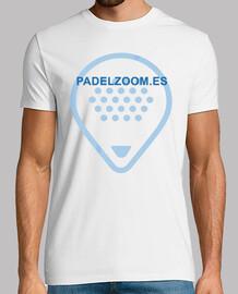 Camiseta PadelZooom