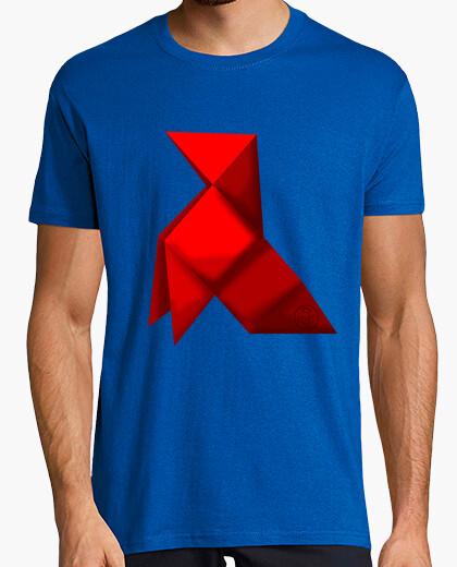 Camiseta PAJARITA DE PAPEL