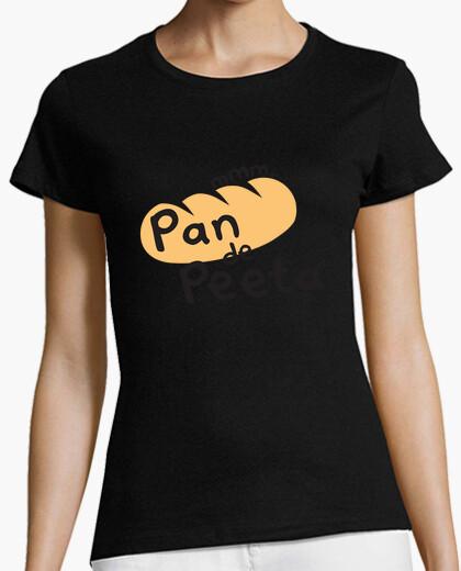 Camiseta Pan de Peeta Los Juegos del Hambre