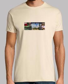 Camiseta Pando Bolivia Turismo