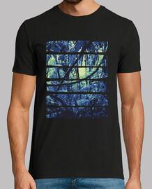 Camiseta pantano
