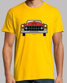 Camiseta para chico de Cadillac clásico