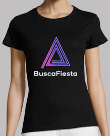 Camiseta para fiesteras