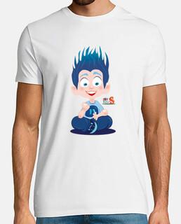 Camiseta para niños/ Nuly AlfsToys