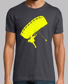 Camiseta Paracaidismo mod.1