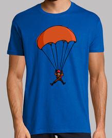 Camiseta Paracaidismo mod.15