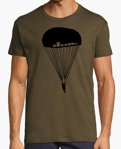 Camiseta Paracaidismo mod.16