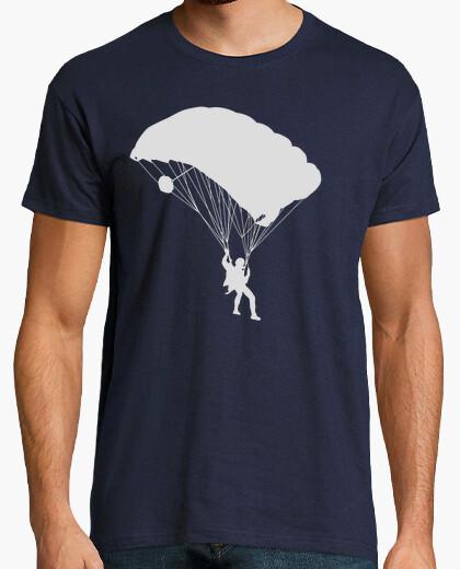 Camiseta Paracaidismo mod.22