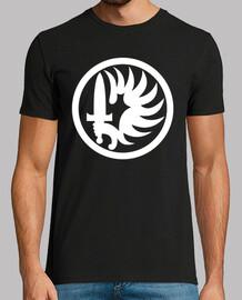 Camiseta Paracaidista Francés mod.1