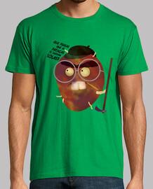 camiseta pataca