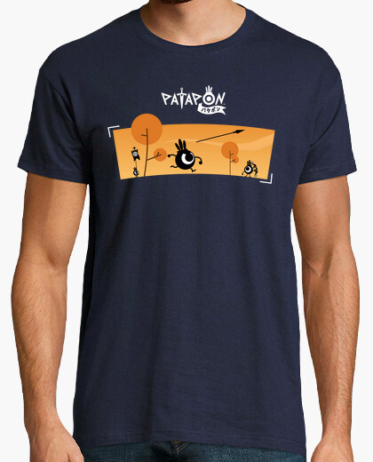 Camiseta PataPon Hunt